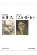 Auguste Rodin - Eugène Carrière