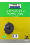 Lectures cle/Le mystere de la chambre jaune