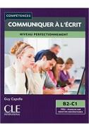 Mieux communiquer à l'écrit - Niveau B2/C1