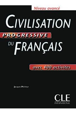 Civilisation progressive du français - Niveau avancé