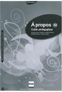 A propos A2 : Guide pedagogique