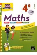 Maths 4e - Nouveau programme 2016