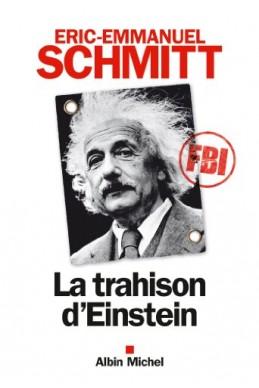 La Trahison d'Einstein (A.M. POESIE HC)