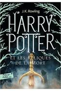 Harry Potter, VII : Harry Potter et les Reliques de la Mort
