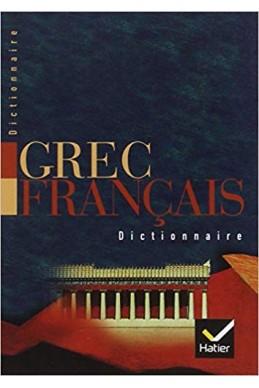 Dictionnaire : Grec-Français Poche