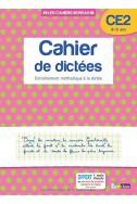 Cahier de dictées CE2