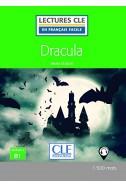 Dracula - Niveau 3/B1 - Lecture CLE en Français facile