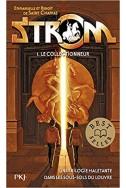 1. Strom : Le collectionneur