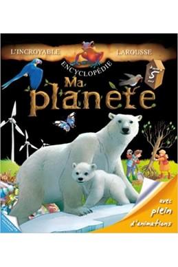 Ma planète