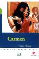 Carmen + CD audio: Niveau 2