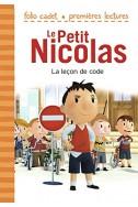 Le Petit Nicolas (Tome 8) - La leçon de code: D'après l'oeuvre de René Goscinny et Jean-Jacques Sempé