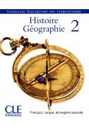Histoire-géographie - Niveau 2 - Livre