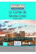 Le Comte de Monte-Cristo - Niveau 2/A2