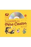 3 contes du Père Castor à écouter dès 3 ans