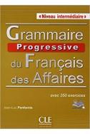 Grammaire progressive du français des affaires