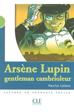 Arsène Lupin gentleman cambrioleur : Niveau 2