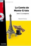 Le Comte de Monte-Cristo; tome 2 + CD Audio MP3