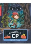 Les contes du CP, Tome 12 : Le Petit Poucet