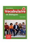 Vocabulaire en dialogues - Niveau débutant