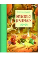 Histoires d'animaux, coll. HISTOIRES CONTE