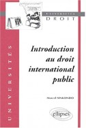 Introduction au droit international public