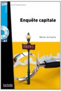 Enquête capitale (1CD audio)