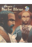 Douce et Barbe bleue (1 livre + 1 CD audio)