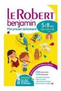 Dictionnaire Le Robert Benjamin - 5/8 ans