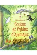 Contes et fables d'animaux- Album
