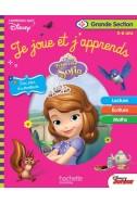 Princesse Sofia je joue et j'apprends GS