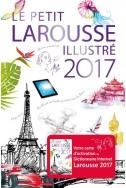 Dictionnaire Le petit Larousse illustré 2017