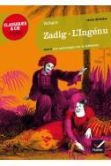 Zadig, L'Ingénu: suivi d'une anthologie sur la tolérance
