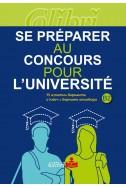 Se préparer au concours pour l'université